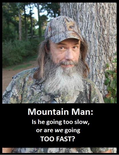Image derived from the Travel Arkansas website (http://www.arkansas.com/blog/post/duck-dynastys-mountain-man-to-start-worlds-shortest-st-patricks-day-parade/hst-14-parade-mountainman/). (c) 2014 www.Arkansas.com.