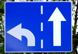 change-direction-road-sign