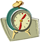 timeclock clipart