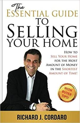 Richard Cordaro_Essential Guide to Selling Your Home
